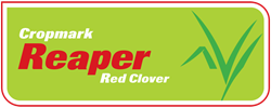 Reaper Red Clover